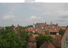 Nuremberg 41 by almudena-stock
