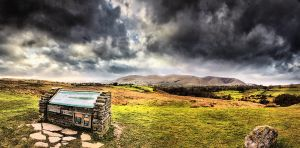 Moody Howgills by Capturing-the-Light