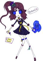 """Requests: """"PERSONA"""" by Tesuway-chan"""