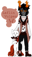 Laflin Vulpes by MadeHere