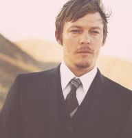 Beautiful by RomiReedus