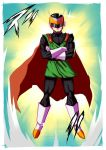 Great Saiyaman by Ulics