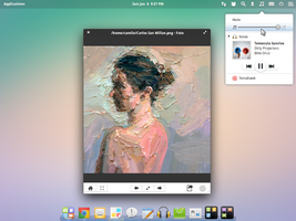 elementary os 2013 by kxmylo