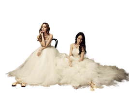 Jessica and Krystal Render by Sweetgirl8343