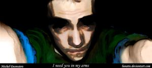 I Need You In My Arms by lunatis