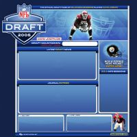 2006 NFL Draft Template by DP16