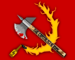 Molotov and Axe by Domain-of-the-Public