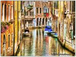 Venice 5 by Direct2Brain