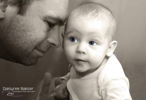Daddy's Little Secret by DaisyreeB