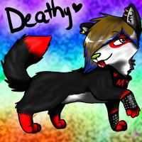 .:FA:. DAT DEATHY! by Michibu