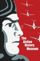 Airline History Museum Poster by Pheelip2010