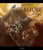 Empires Before Clans-Cover page by Pedropoliss