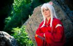 InuYasha - Our Leader by LiquidCocaine-Photos