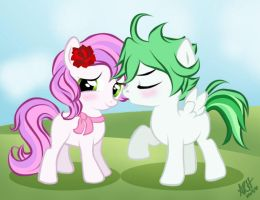 Young Love by Enalon