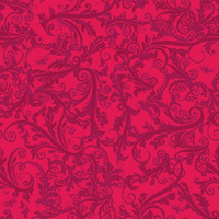 Seamless Pattern Swirly Pink by Mynimi94