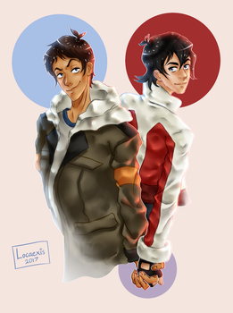 Klance by Locaexis