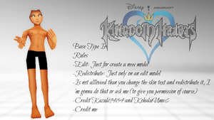 Kh1 Boy Base (type Ie) by karlievocaloid4