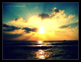 sunset- by 5kater-girl