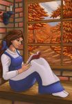 Belle by rithgroove
