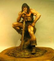 Conan by Switchum