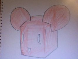 Slimau5 by DeinoLover4ever