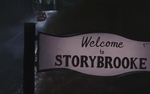 Welcome to Storybrooke by Ayoshen