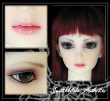 Supia Roda Faceup by suzy-switchblade