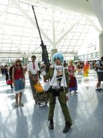 Anime Expo 2014 39 by iancinerate