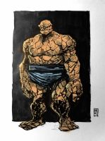 the thing by BChing