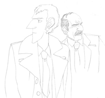 Detectives? by DanBoyd