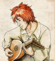 Kvothe__ by MartAiConan