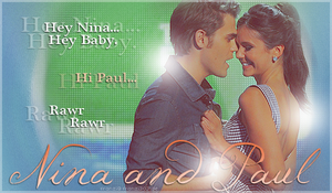 Nina and Paul - TCA 2011 by franzi303
