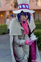 Mephisto Pheles: Drink With Me by ChroniclesofDestiny