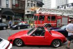 Porsche Chalon by 914four