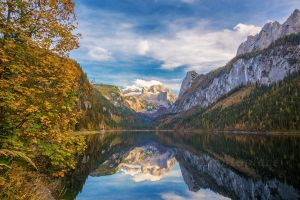 gosausee by photoplace