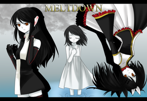 MELTDOWN by Na-Nami
