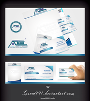 Corporate identity 2 by issam991