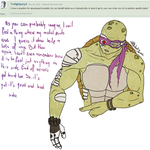 Ask TMNTA- Question 1 by R-Blackout