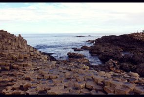 Causeway by fae-photography