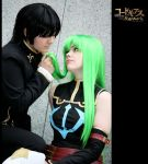 Lelouch - you and me by chiisaiSaku