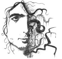 Syd Barrett: A Tribute by syntheticapple