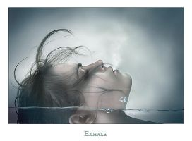 Exhale idea from Lara Jade by Sepirgo