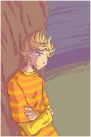 mother 3 - let it be by galacta
