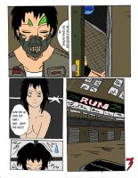 RUN: Hostile Territory Page 3 by EX388