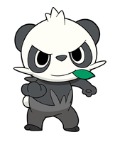 Pancham by TheIronForce