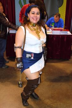 CCEE 2011 Saturday 007 by DemonicClone