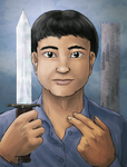 The Subtle Knifebearer by ErinPtah