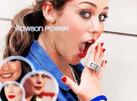 Rawson Power - Action by AndieStanford