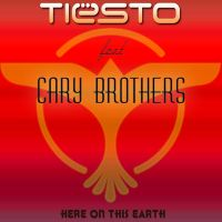 Tiesto Cary Brothers by Denjo-Reloaded