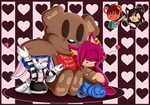 .:Collab:. Love makes the world go round (?) by Marci98